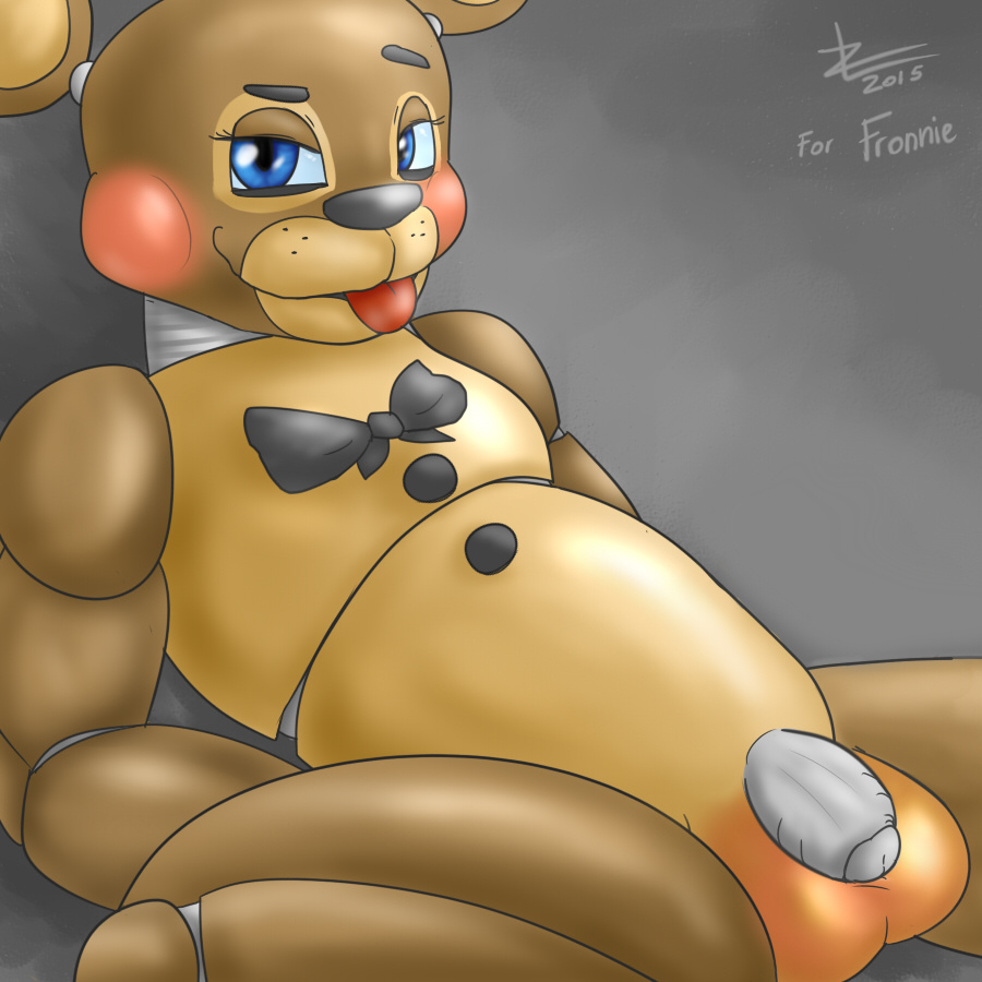 nights freddy's at from bony five Elizabeth the seven deadly sins