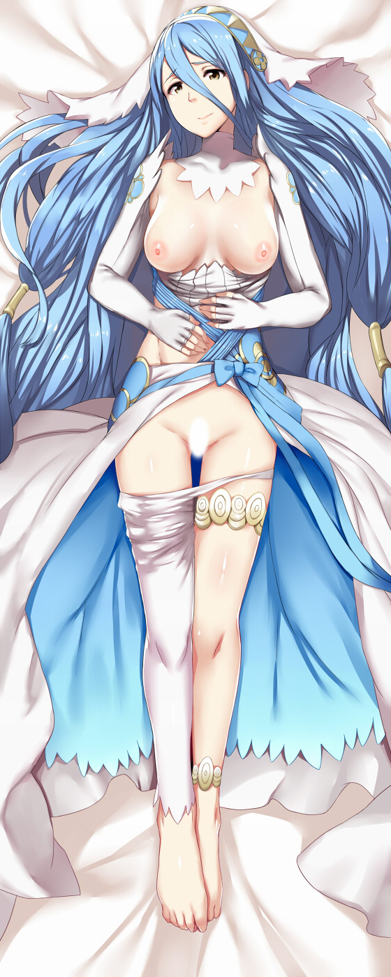 hentai fire emblem azura fates Rick and morty breast expansion