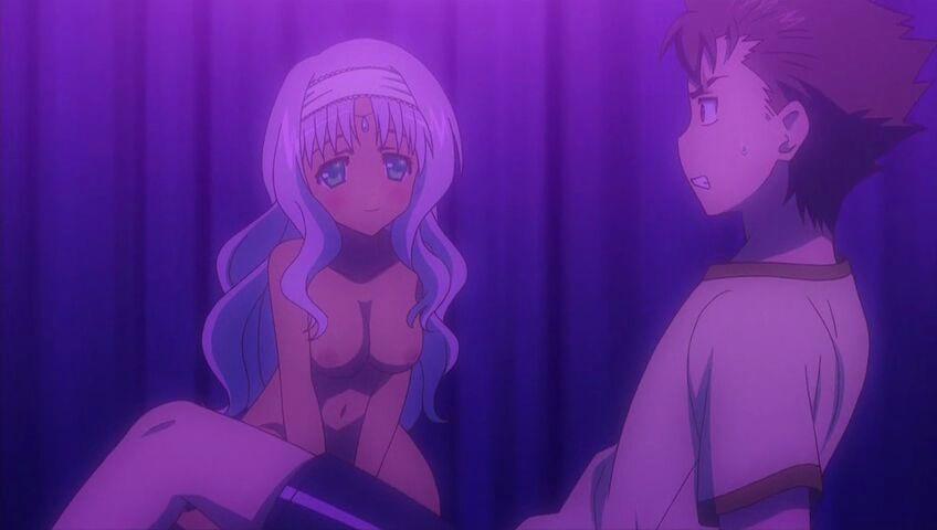 ladies vs. butlers! Yabai fukushuu yami site 2
