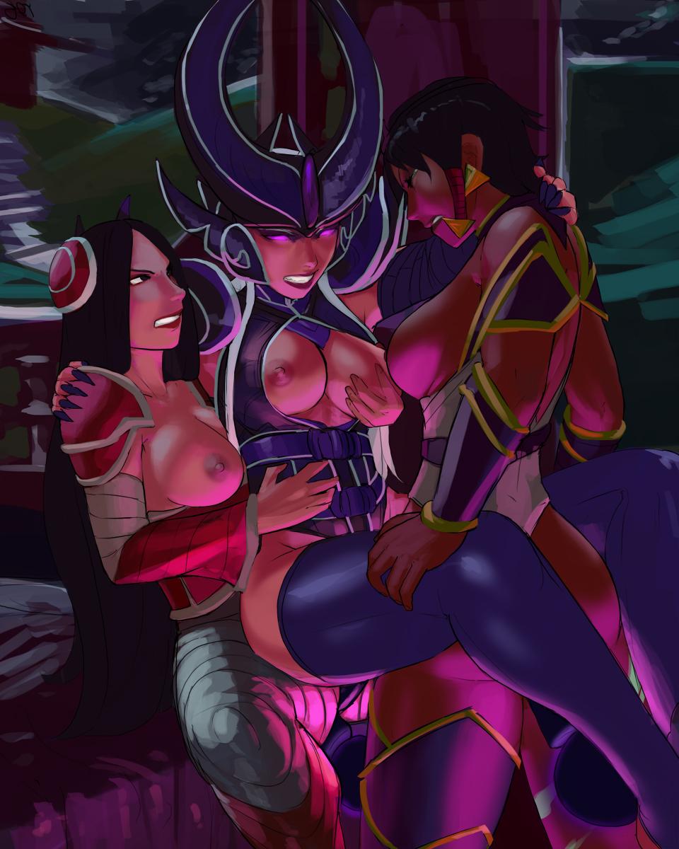 legends of purple ribbon league American dragon jake long xxx