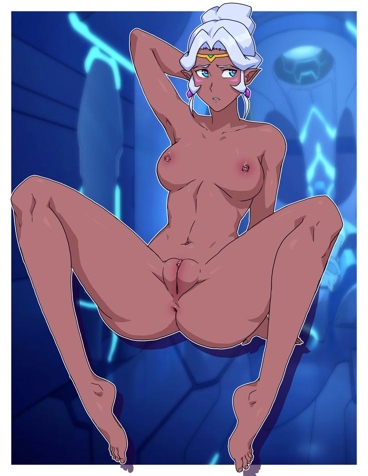 voltron defender allura princess legendary Classroom of the elite nude
