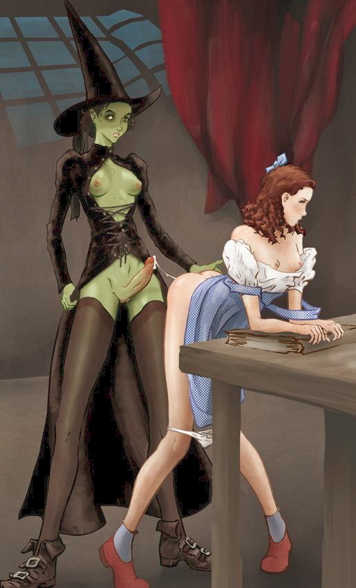 wizard cartoon porn oz of Dark souls 2 crow lady