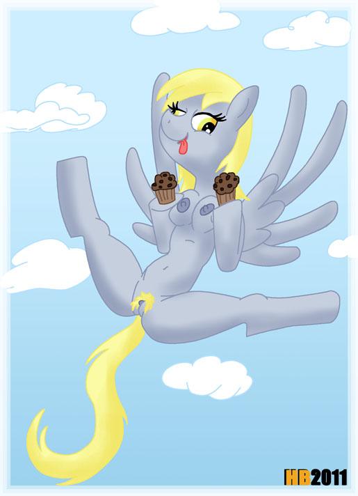 tentacle pony my little hentai My little pony twilight velvet