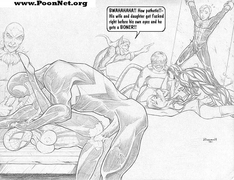 kiss spider and man firestar Agarest generations of war 2 uncensor