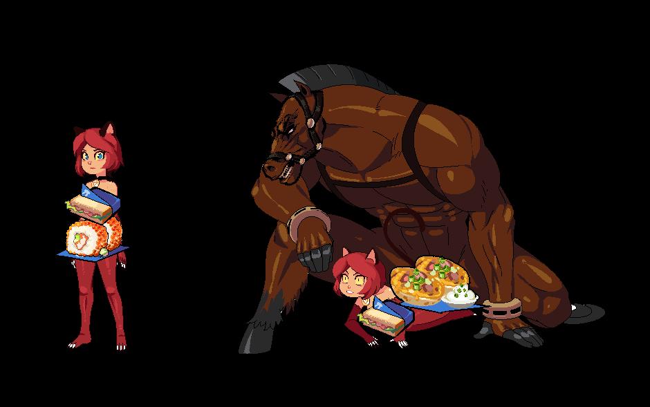 season breeding h-bomb I dream of ranma chan