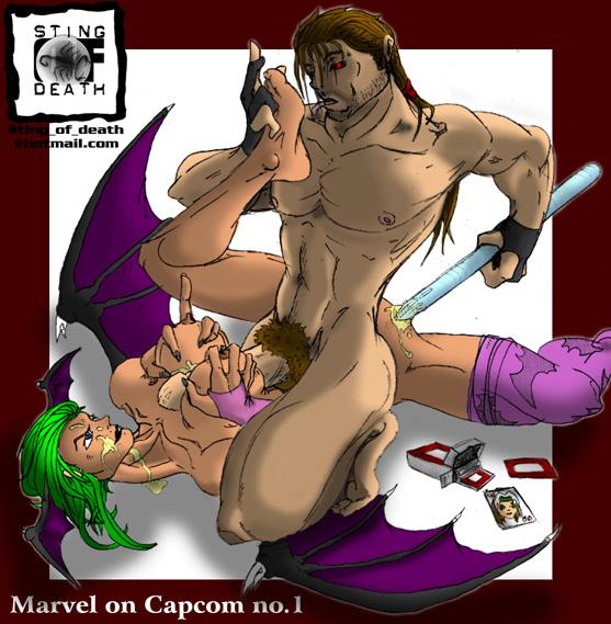 marvel 2 vs capcom ruby heart Are katarina and cassiopeia sisters