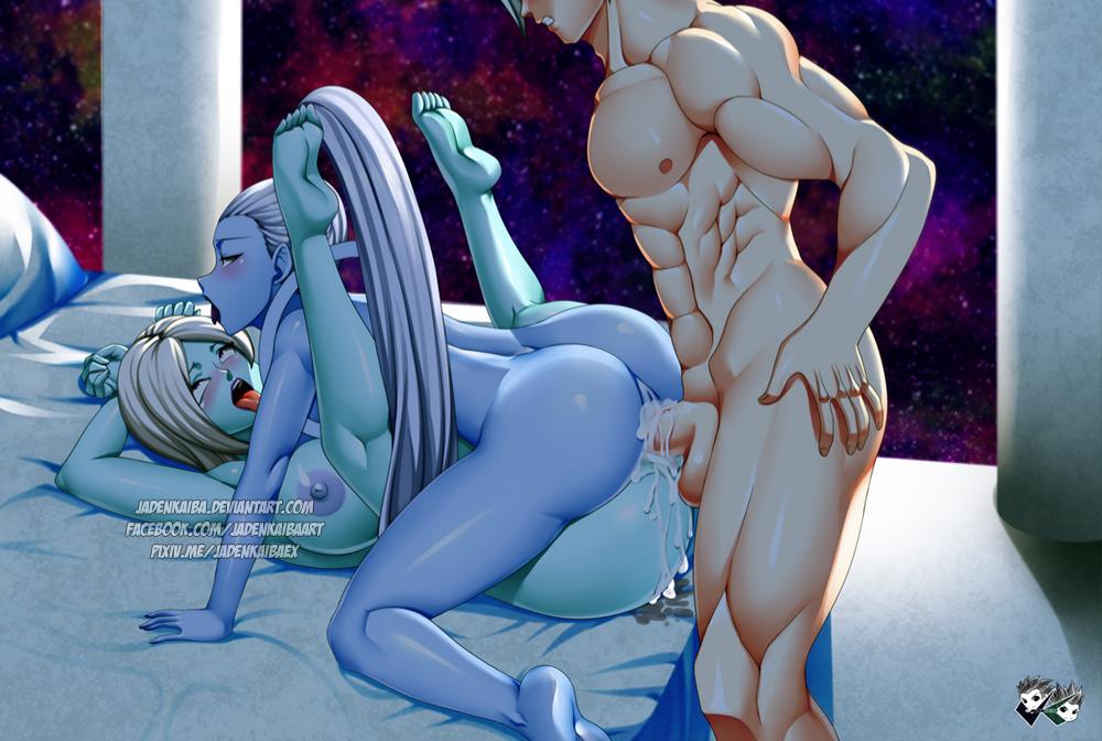 dragon xenoverse majin female ball Star wars kel dor female