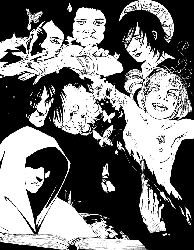 [the likkezg's journey] - journeyboi Ashitaba-san chi no mukogurashi
