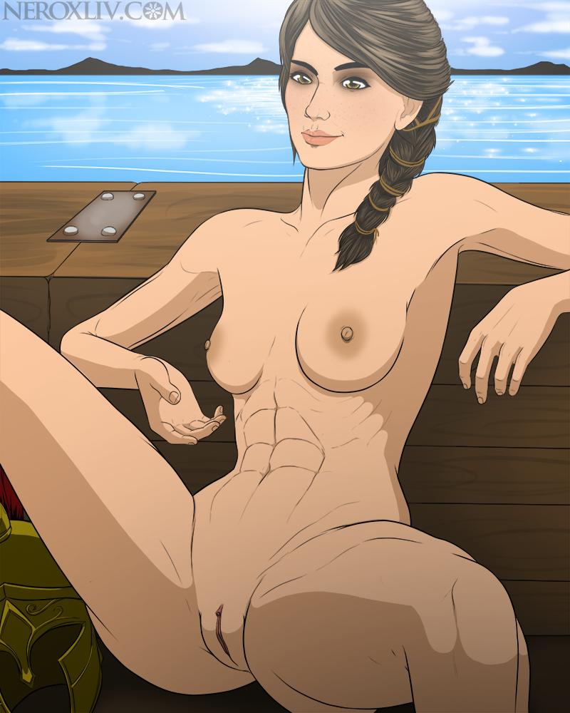 assassin's creed origins Avatar the last airbender gay comic