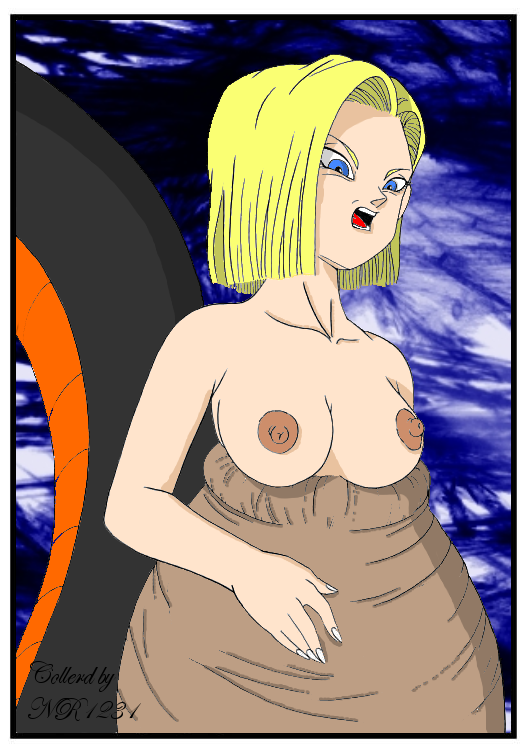 android 18 ball z dragon Susan and mary test