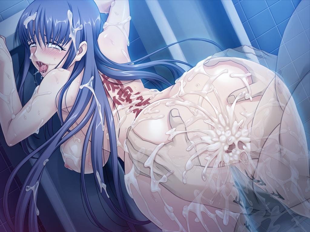 ore to netorare mail saeko-san to Trials in tainted space furfag