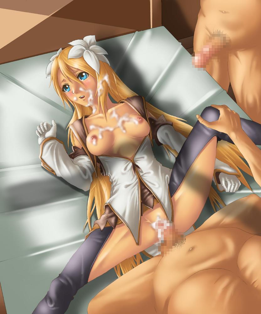 sir of render knight blender Naruto cums inside kushina fanfic