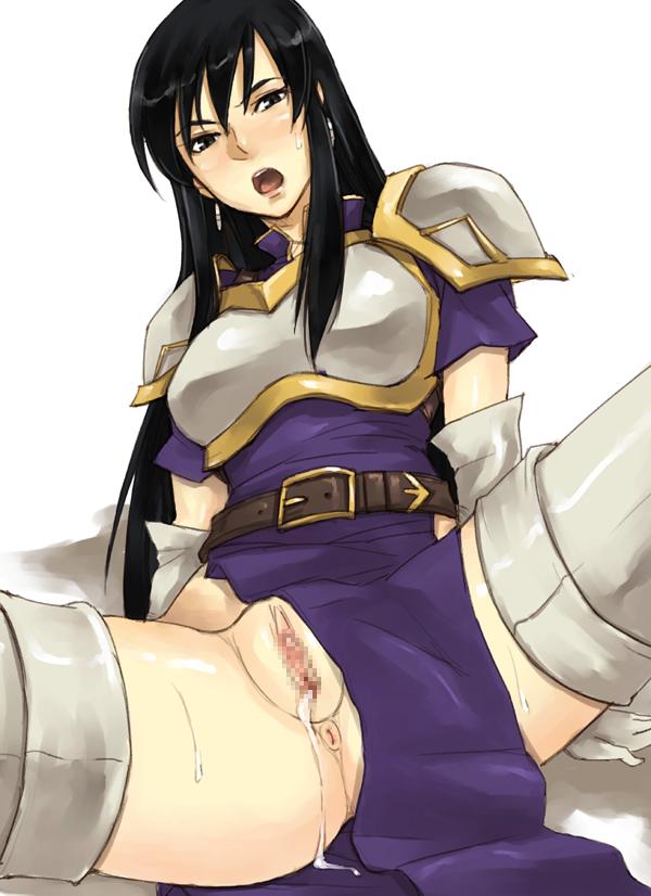 holy the human blade ludwig Ace combat 7 princess rosa
