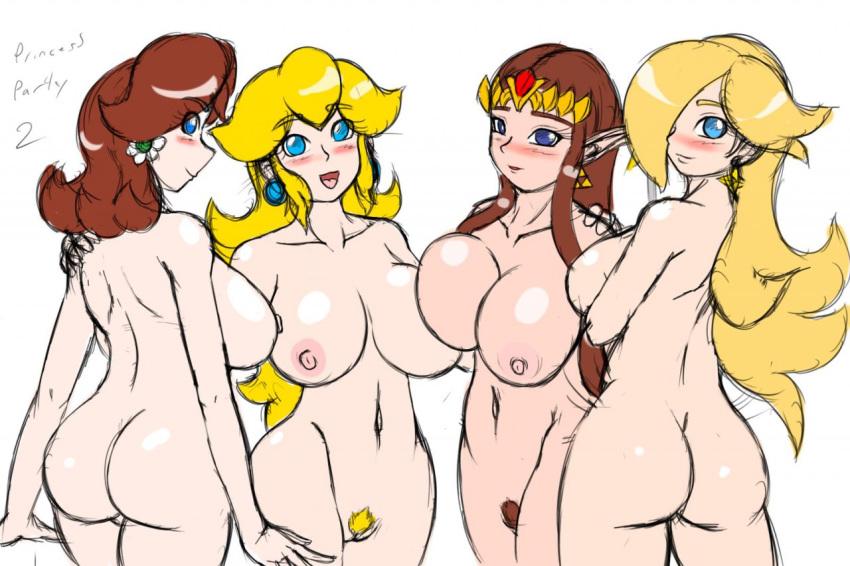rosalina daisy and princess peach Wild kratt martin and chris sex