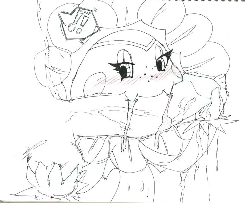 vs 2 sunflower zombies plants Pokemon sun and moon punk girl