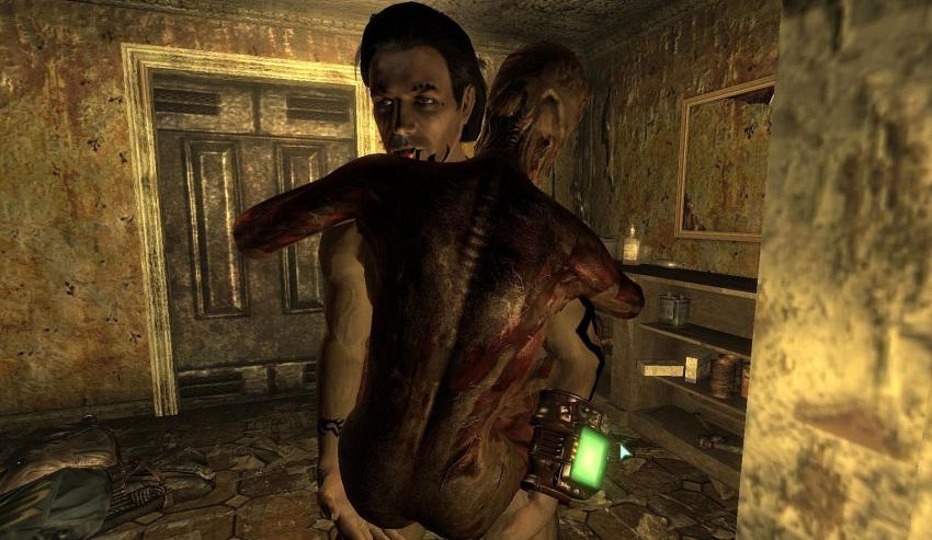 3 fev subject fallout failed Goblin slayer episode 1 uncensored