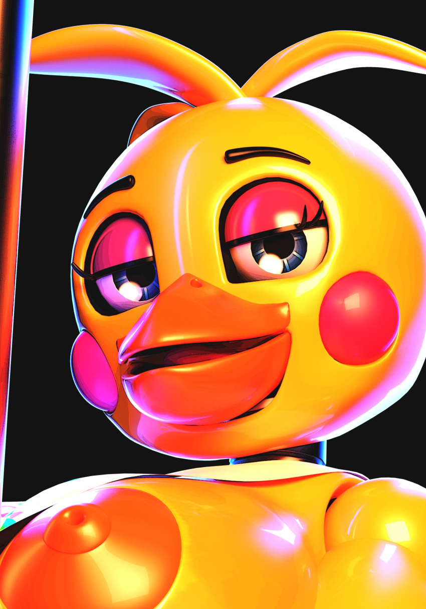 x foxy toy fnaf chica Catherine of russia civ 5