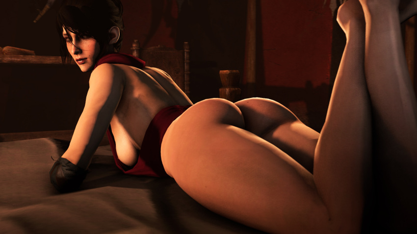 is what a milf age Alpha 152 dead or alive