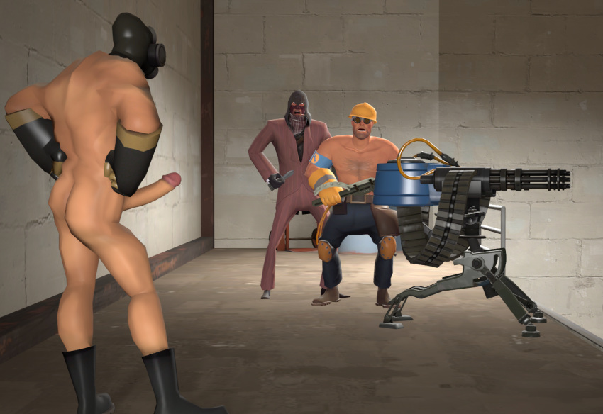2 pyro team fortress girl Dark souls bed of chaos