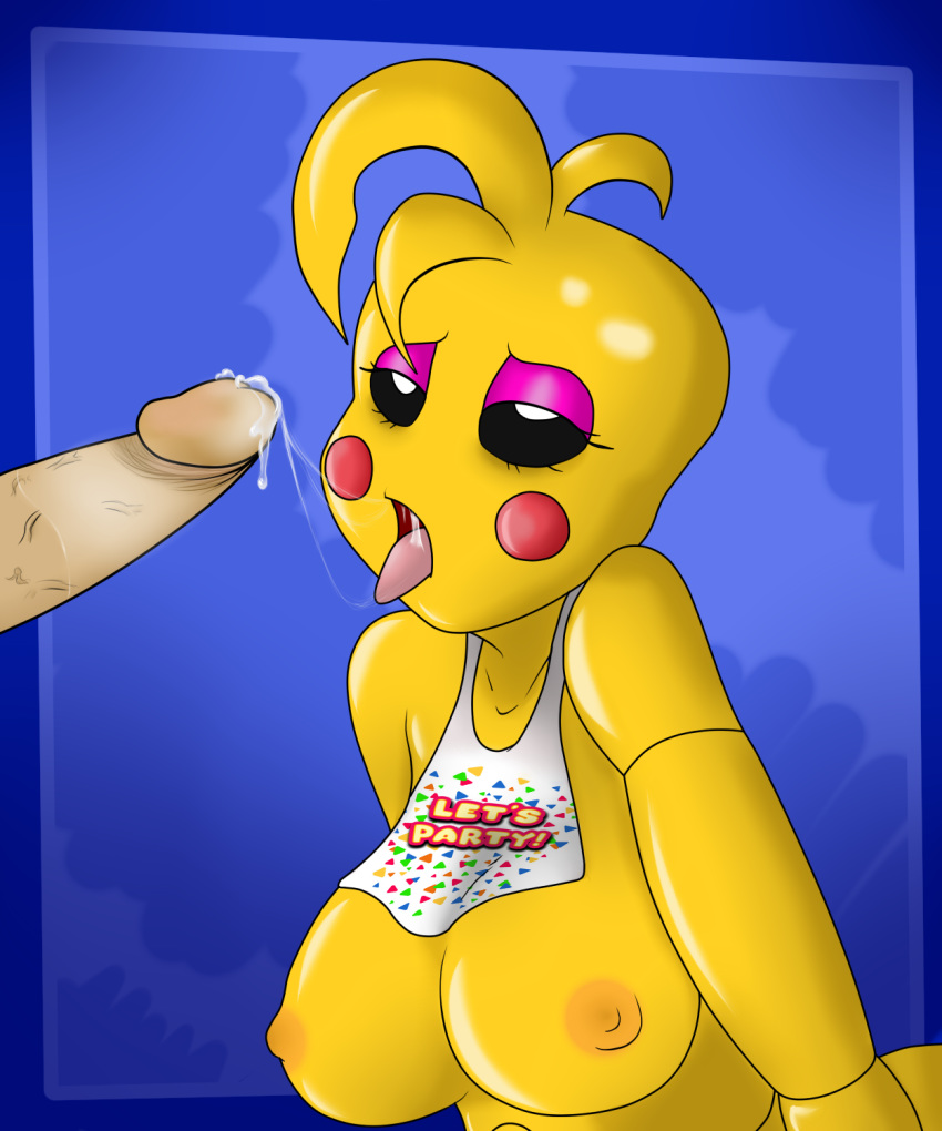 x chica toy fnaf foxy Invisible girl my hero academia hentai