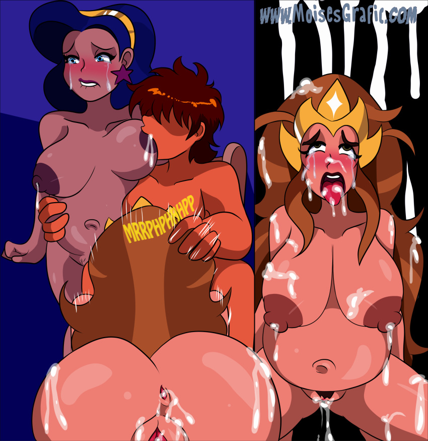 hero super dc hentai girls Sissy from johnny test naked