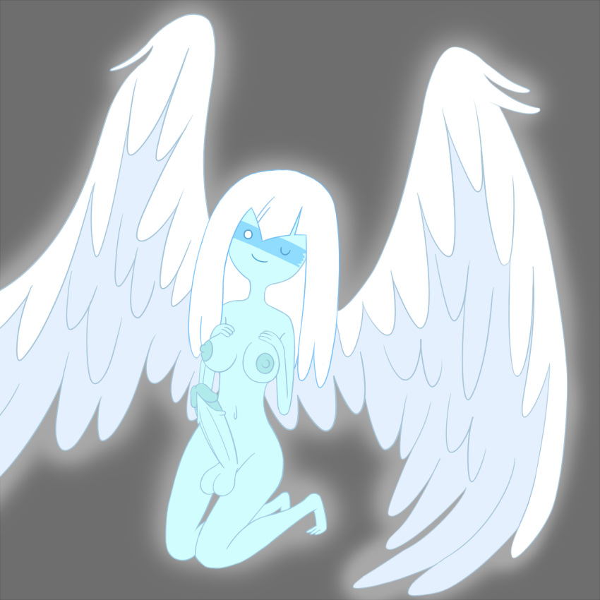 3d what if was naked a anime time adventure Geomancer of the ice barrier