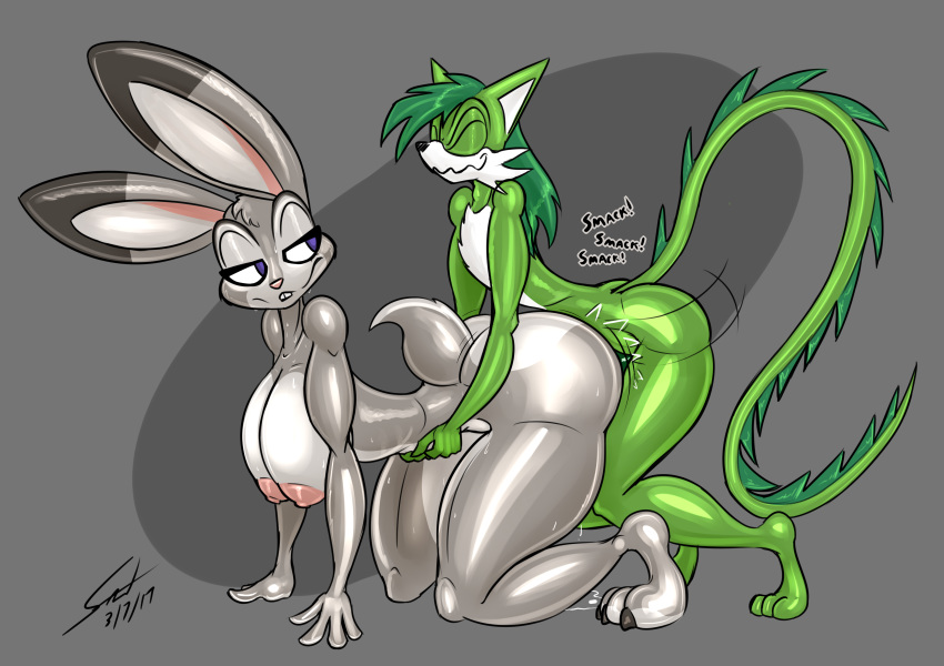 from zootopia hopps of judy pictures Naked pics of family guy
