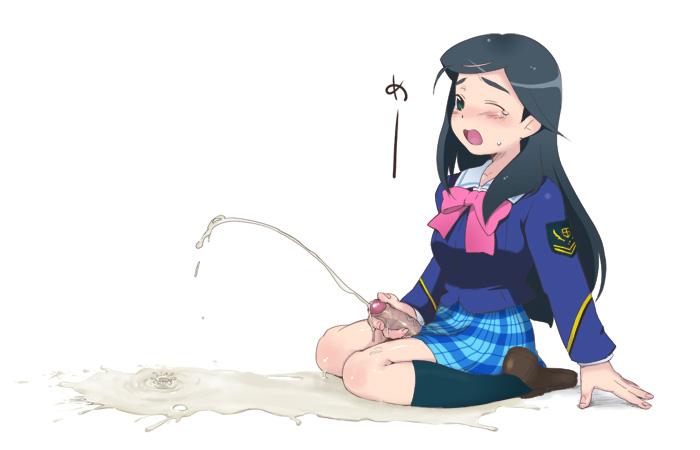 gyaku gakuen monmusu! rape Naruto season 1 episode 34