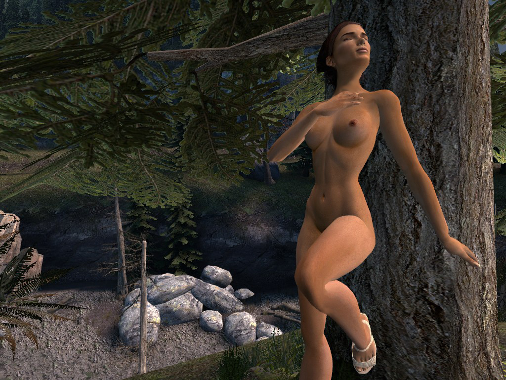2 strider life porn half Guild wars 2 female charr