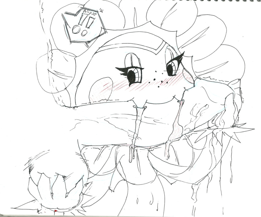 vs puff zombies plants shroom How to draw anime penis